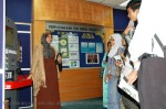 Lawatan daripada Kolej UNIKOP Kuala Lumpur