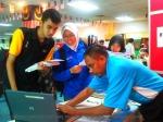 Photo - Photo Aktiviti Program Hari Mesra Gemilang Siswa 2011