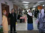 IFLA INTERNATIONAL NEWSPAPER CONFERENCE-PERPUSTAKAAN NEGARA MALAYSIA