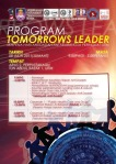 Jemputan ke Program Tomorrows Leader