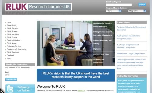 Rluk-researchlibrariesuk