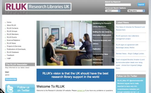 Rluk-researchlibrariesuk