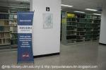 Lawatan Penandaarasan di Perpustakaan UM