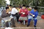 Foto : Jamuan Raya PTAR
