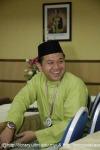 Foto : Majlis Meraikan En. Farizul Naba Ismat dan Memperkenalkan Staf-Staf Baru