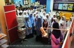 Foto : Lawatan dari SMK Malim Nawar, Perak