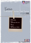 KURSUS INTERNATIONAL STANDARD BOOK NUMBER (ISBN)