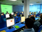 Photo: Online Database Training For Trainers