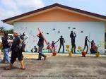 FOTO 3 PROGRAM CSR –TAUTAN KASIH PPUiTM, PTAR, WJC Bikers di Rumah Penyayang Bestari